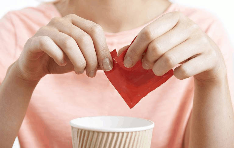 effects of artificial sweeteners on the body